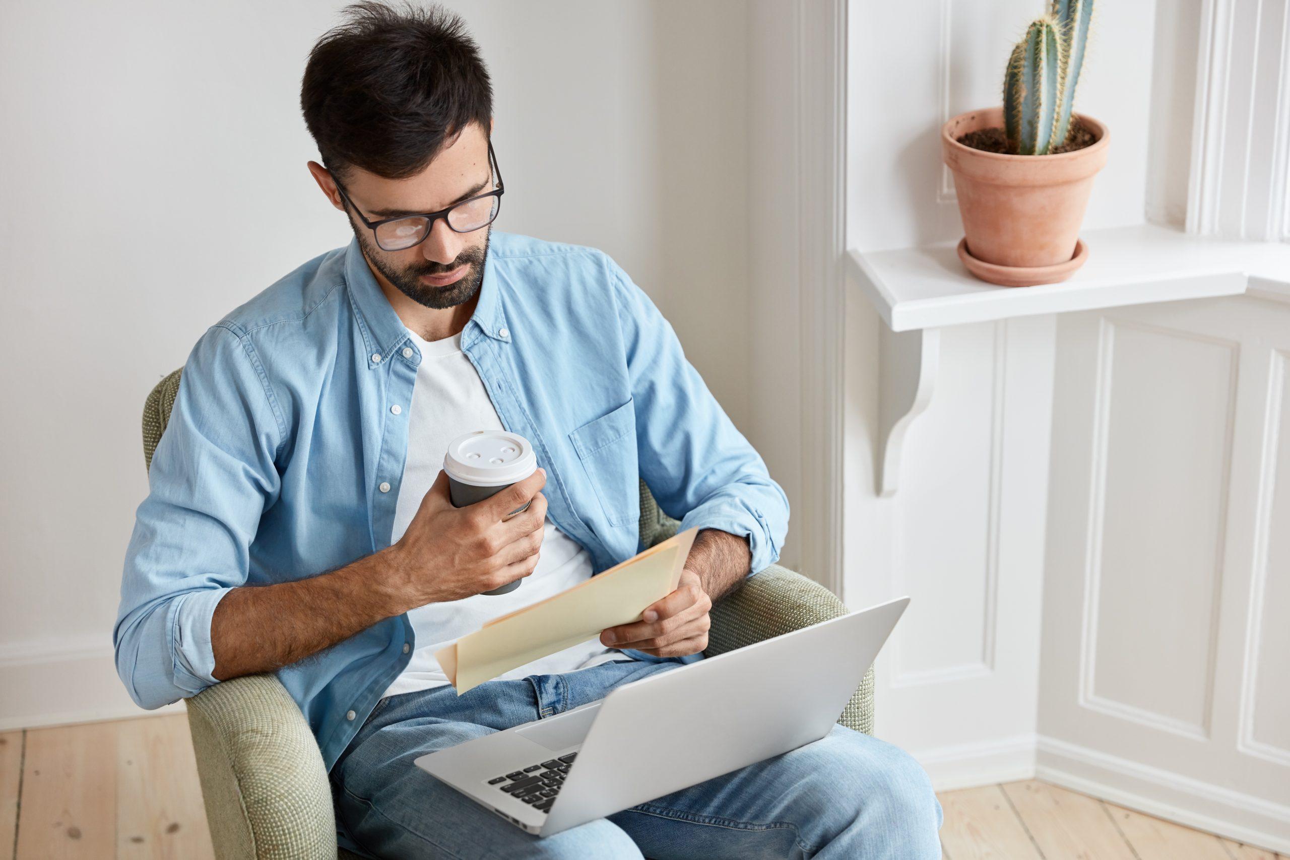 Cómo calcular el IVA trimestral si eres autónomo