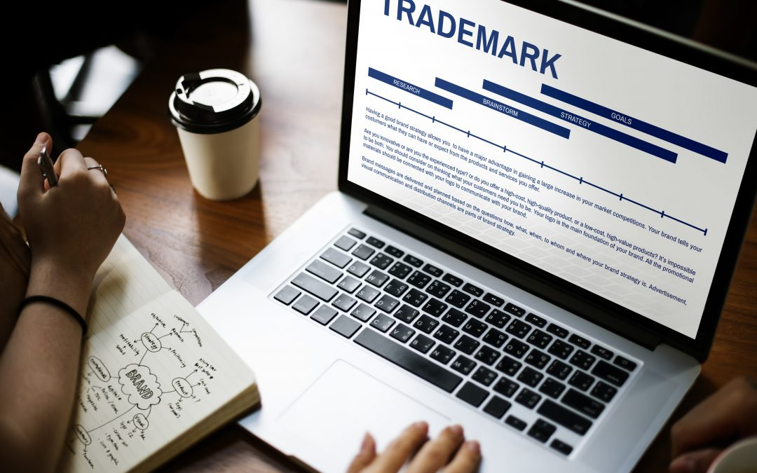 Cómo registrar una marca comercial en 2021